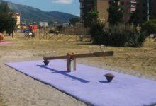 Inaugurazione del parco ludico-ricreativo, domenica al Parco Europa