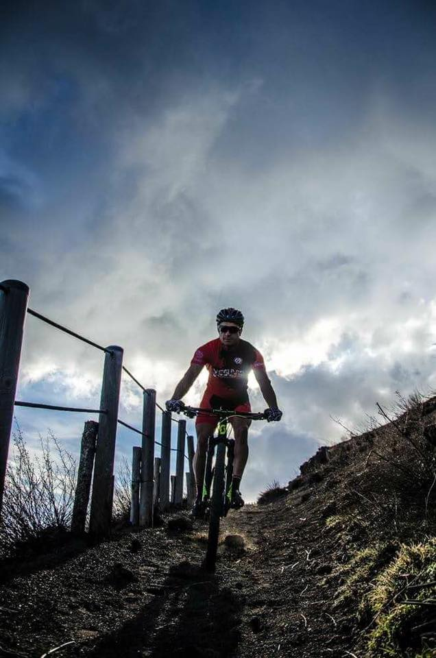 Vesuvio mountain bike 4