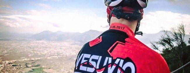 Vesuvio Mountainbike Race, in arrivo 500 biker nel Parco nazionale del Vesuvio