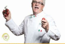 A OFF – Ottaviano Food Festival 80 chef stellati. C'è anche don Alfonso Iaccarino