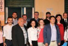 Elezioni. Saviano Libera in Movimento incontra i cittadini del Rione Croce