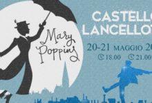 Mary Poppins al Castello Lancellotti di Lauro: scopri quando