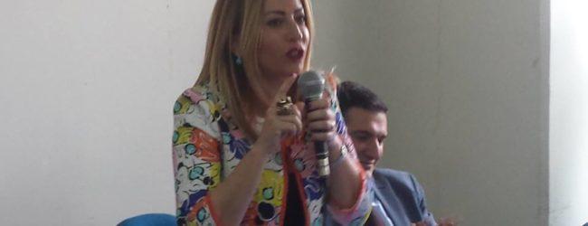 """L'assessore regionale Fortini: """"Il mio massimo impegno per dare ad Ottaviano il liceo scientifico"""" VIDEO"""