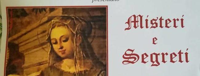 """""""Misteri e segreti di Napoli"""" declamati a Sant'Anastasia"""