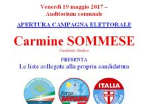 Saviano, campagna elettorale. Venerdì saranno presentate le liste. ecco dove