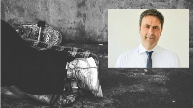 """Ottaviano. Convenzione con la Caritas per accoglienza senzatetto, Rianna: """"Favorito aiuto a chi vive nel bisogno"""""""