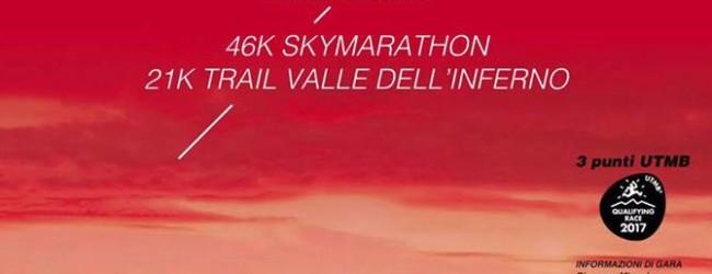 """Ottaviano. Tutto pronto per la  """"VESUVIOSKYMARATHON 2017"""", maratona nel Parco"""