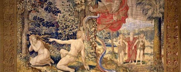 """""""Tre arazzi per un museo"""", mostra straordinaria delle Gallerie degli Uffizi"""