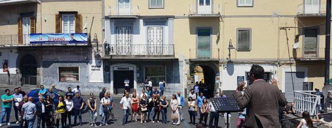 """Comizi dei Verdi a Somma e Portici: """"Offrono 50 euro a voto, la spesa a casa e per le famiglie di almeno 4 persone elettrodomestici. Segnaliamo al Prefetto"""""""