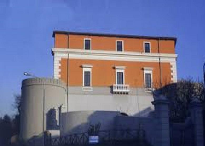 castello d'alagno - somma vesuviana