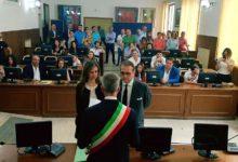 Ottaviano. Il consigliere Raffaele Annunziata e l'avvocato Claudia Zambardino presto sposi