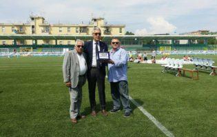 L'Internapoli vince la III edizione del Trofeo D'Alterio Group