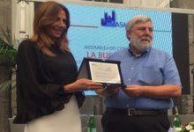 A Pomigliano il premio Comune TrasparEnte, primo in provincia di Napoli