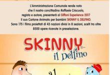 Giffoni Experience 2017: all'evento l'opera di un cittadino pomiglianese