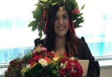 Laurea in Economia Aziendale, auguri a Milena Ferraro