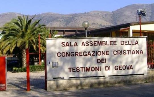 Sala Congressi forchia