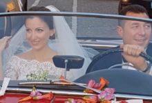 Festa grande a Liveri: si sposa il sindaco Raffaele Coppola FOTOGALLERY