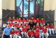 SOMMA. Al Busen Club Marino la tradizionale Festa per le consegne dei Diplomi