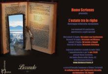 Napoli. Estate tra le righe, rassegna letteraria della Homo Scrivens