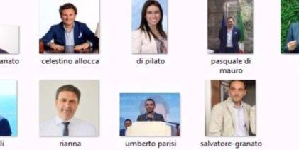 Somma. Vi presentiamo i nuovi consiglieri di opposizione FOTO