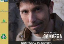 """Arturo Sepe e Clementino """"Guest Star"""" al Festival dell'Aspide"""