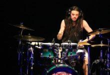 Somma. Tour giapponese per il batterista Alfonso Mocerino