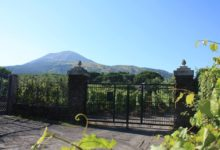 Il Vesuvio e le Stelle di San Lorenzo, tre giorni di escursioni notturne