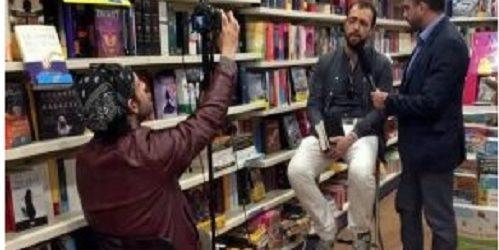 Solidarietà al giornalista minacciato mentre stava presentando il suo libro