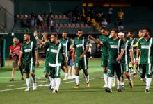 Serie B, amichevole Avellino- Frosinone. Al Partenio finisce in parità.