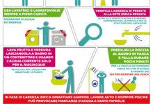 """Carenza idrica, Gori: """"Le azioni per fronteggiare la crisi"""" VIDEO"""