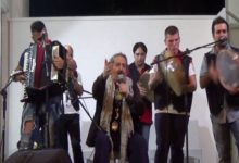 Marcello Colasurdo, Angelo Iannelli e la paranza Vesuvius a Sorrento