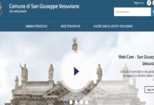Nuova veste del sito web del Comune, più funzionale e accessibile
