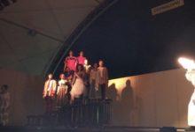 """Scenari Casamarciano, un trionfo della """"Ballata Napoletana per Topi e Bambini"""""""