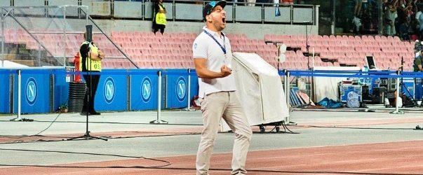 """Solo Napoli ha Decibel Bellini"", parola del New York Times"
