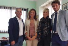 Il M5S Volla incontra il Commissario Straordinario Anna Nigro