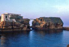 Premiazione Live 3D sotto i fondali marini per la Gaiola