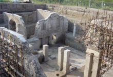 """Gli studenti del Majorana """"illumineranno"""" gli scavi romani, sostegno anche dal Comune"""