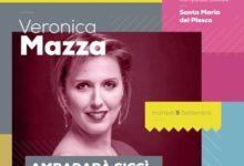 Casamarciano, Veronica Mazza in un one-woman show sulle donne di oggi