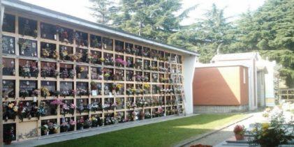 """Cimitero di Marigliano. L'assessore De Rosa: """"Pubblicato bando per la realizzazione di 177 loculi"""""""