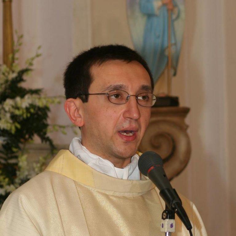 Don Salvatore Feola, un giovane sacerdote volato via troppo presto.