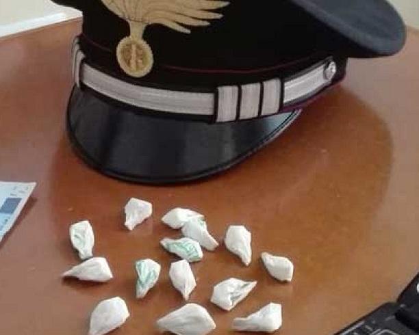 droga-cocaina-arresto-carabinieri