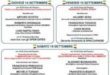 Festa Lavoro&Diritti, a Pomigliano dal 14 al 17 l'appuntamento di Articolo Uno