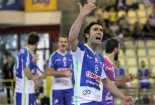 Volley, Sigma Aversa: capitan Libraro lancia la sfida alla Conad