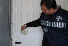 Ispezione Nas nel supermercato a Somma, sequestro deposito e alimenti