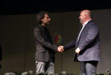 """Premio """"Scenari Casamarciano"""", ecco i vincitori del festival nazionale"""