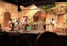 """Teatro Casamarciano, in scena la compagnia """"Saro Costantino"""" con """"La Giara"""" di Pirandello"""