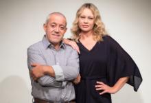 """Falchi e Ferreri omaggiano Toto': in scena con """"La banda degli onesti"""" al Teatro Augusto dal 27 ottobre"""
