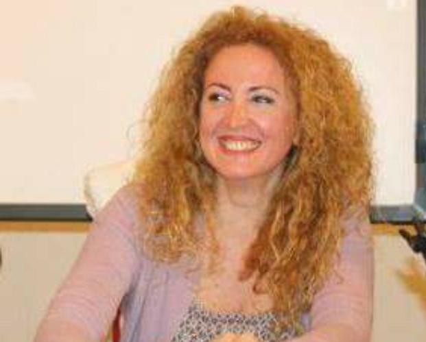 Angelica Romano