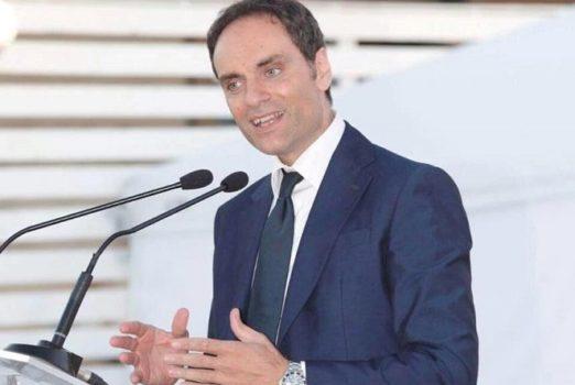 Avv. Francesco Urraro Presidente COA Nola