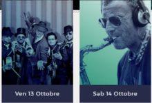 Divino Jazz Festival. Concerti, visite degustazioni con De Piscopo, Servillo, Sepe